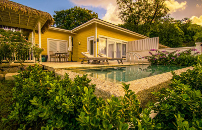 Real estate - The Liming Bequia